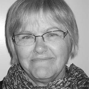 Ruth Thygesen