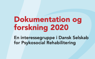 Bliv medlem af Interessegruppen for dokumentation og forskning i 2020